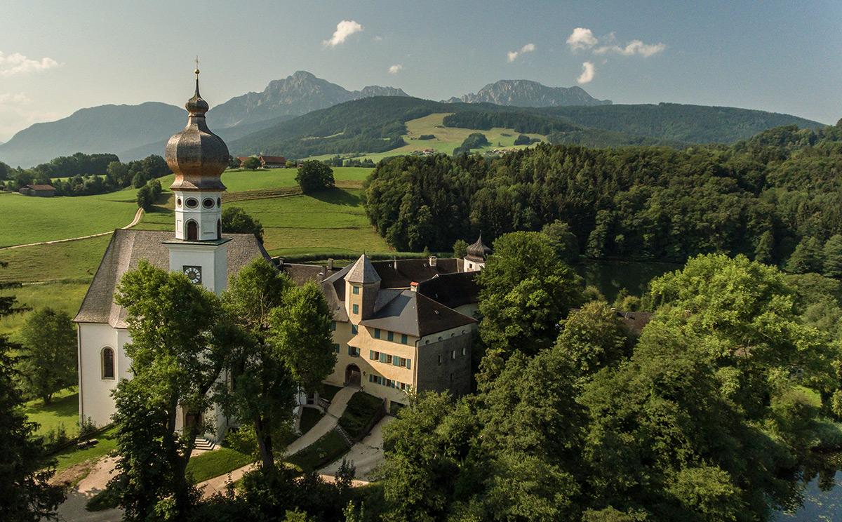 Kloster Hoeglwoerth 16
