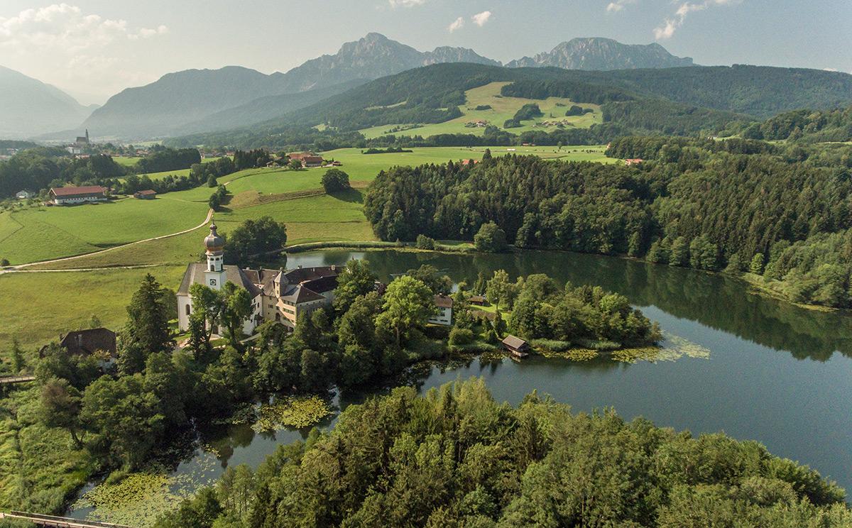 Kloster Hoeglwoerth 17