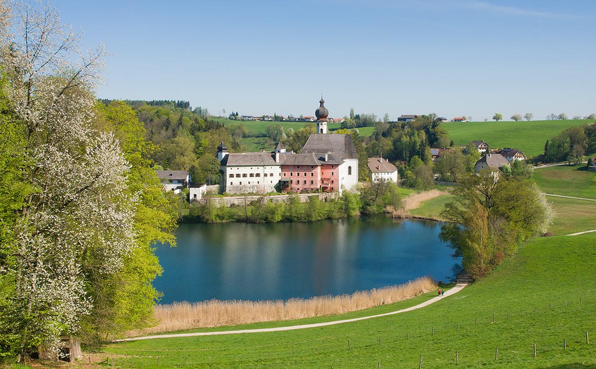 Kloster Hoeglwoerth 24