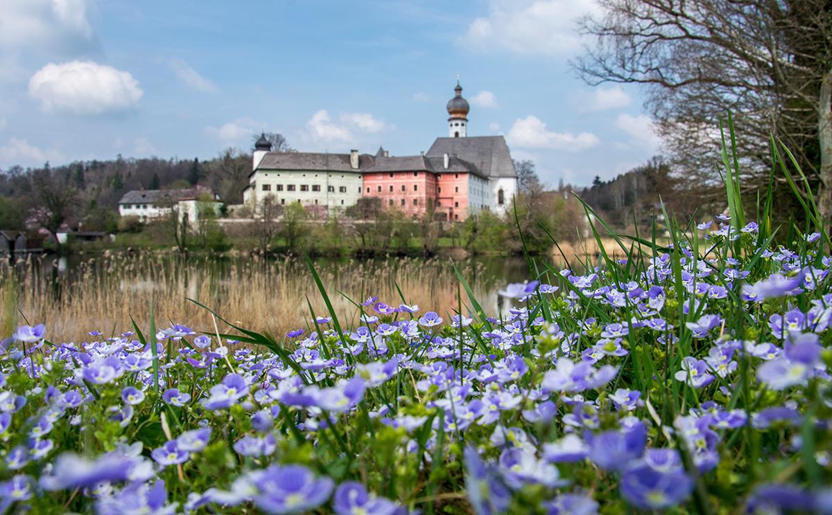 Kloster Hoeglwoerth 3