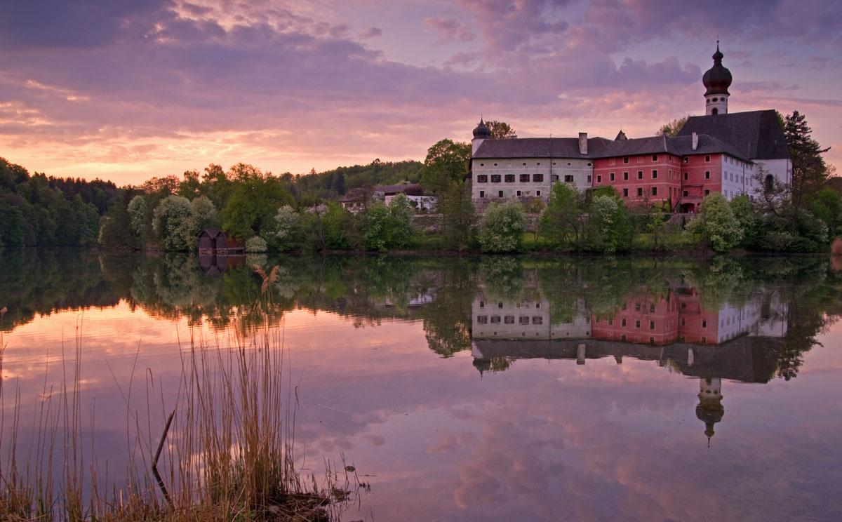 Kloster Hoeglwoerth 4
