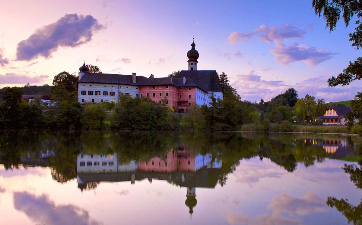 Kloster Hoeglwoerth 6