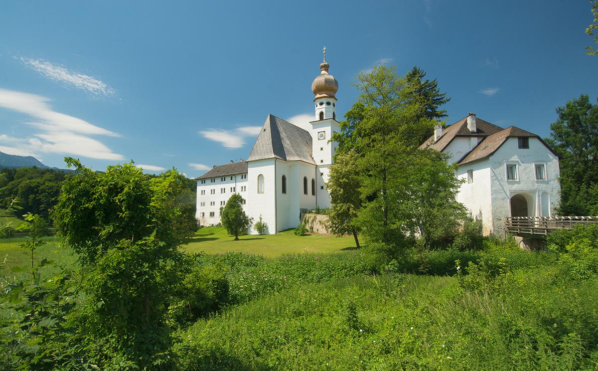 Kloster Hoeglwoerth 7