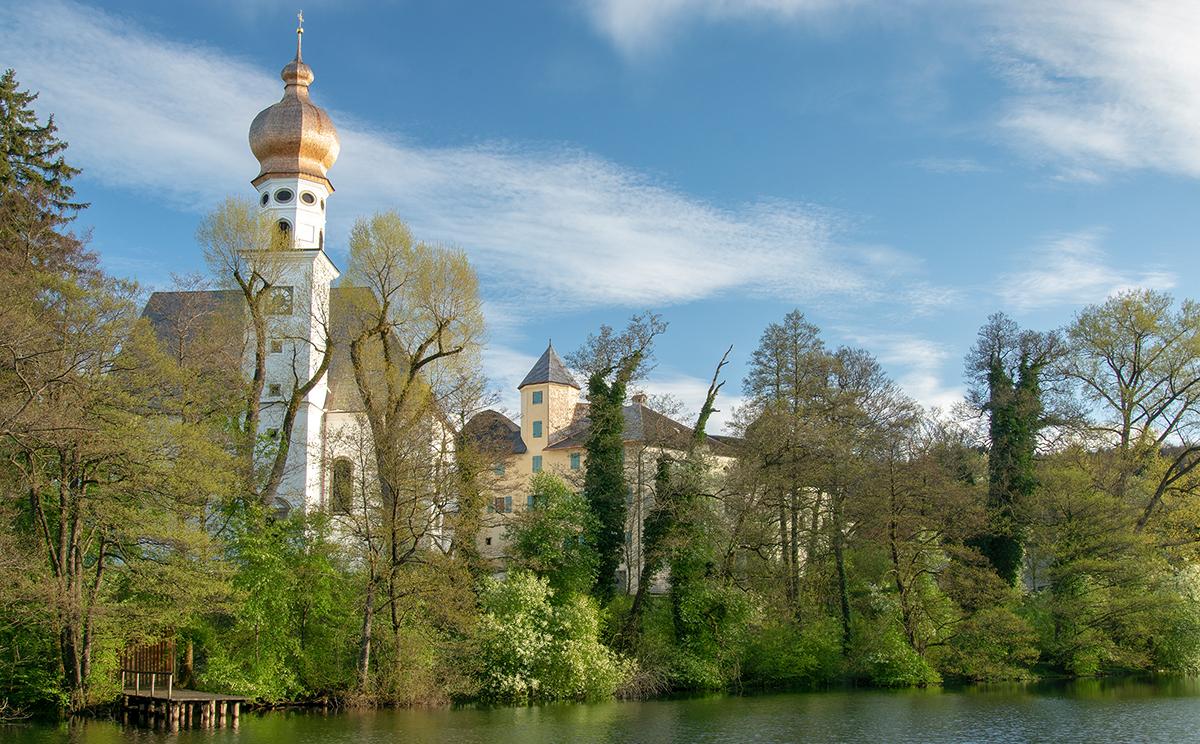 Kloster Hoeglwoerth 8