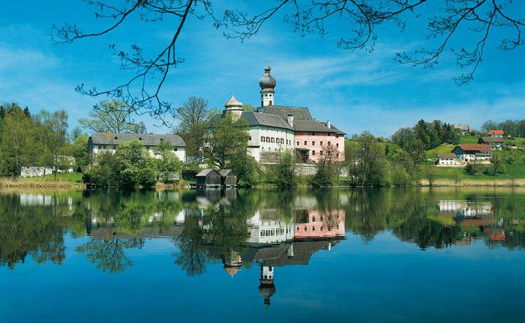 Kloster Hoeglwoerth