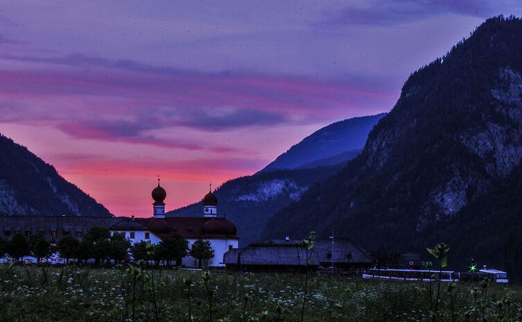 Königsserenade: Den Königssee am Abend erleben