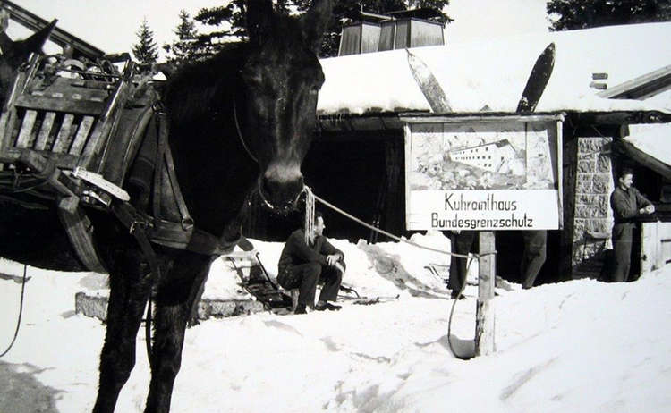 Kuehrointhaus Bgs Muli