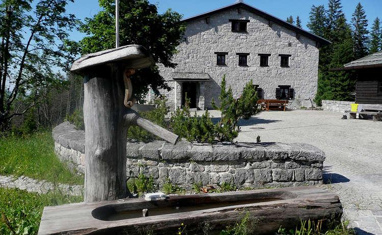 Kuehrointhaus