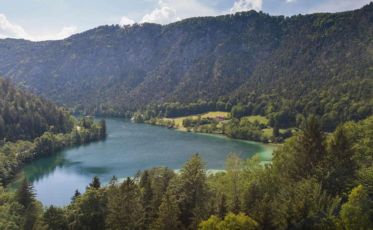 Lake Thumsee