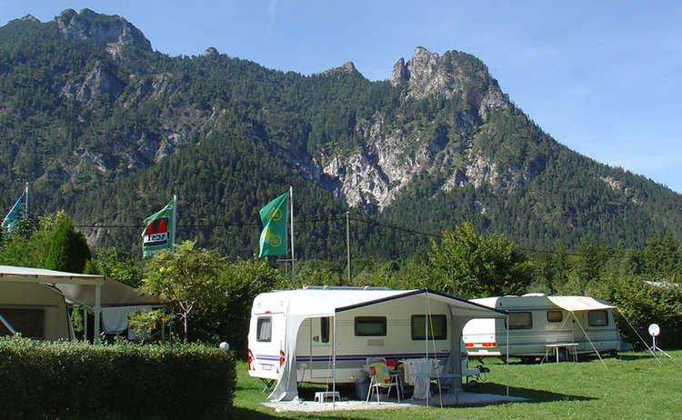 Campingplatz Landthal