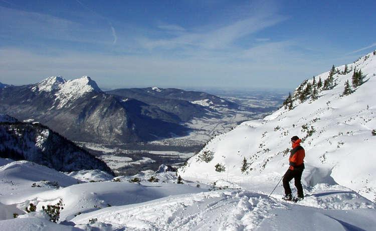 Lattengebirge 1