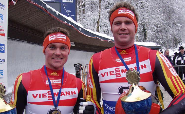 Alexander Resch & Patric Leitner