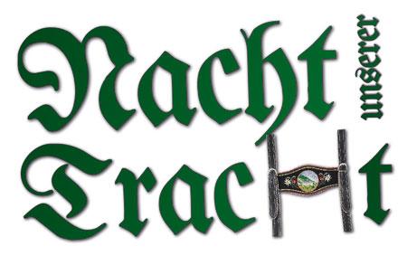 Logo Nacht unserer Tracht