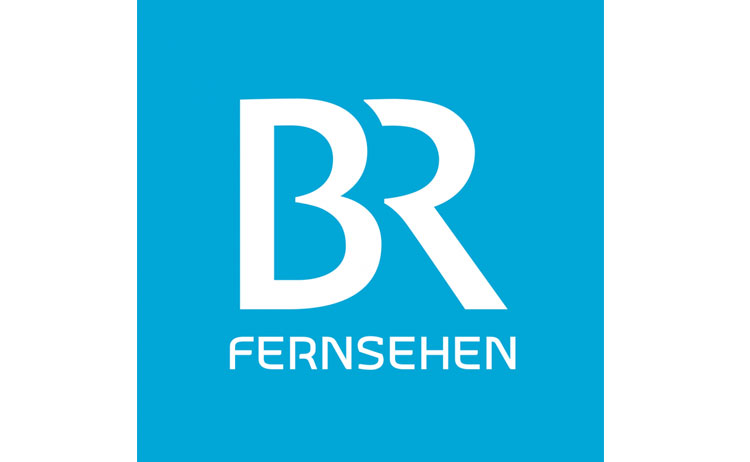 Logo BR Fernsehen