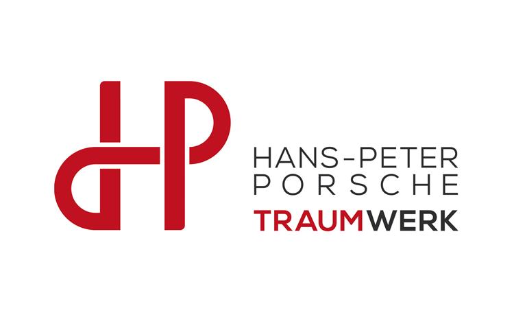 Logo Hans-Peter Porsche Traumwerk