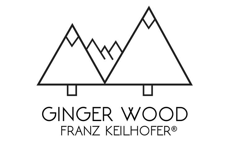 Logo Keilhofer Ginger Wood
