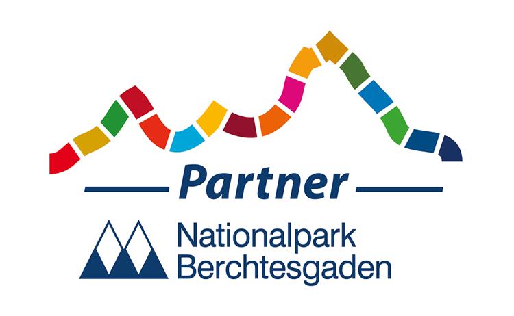 Logo Partner Initiative Nationalpark Berchtesgaden