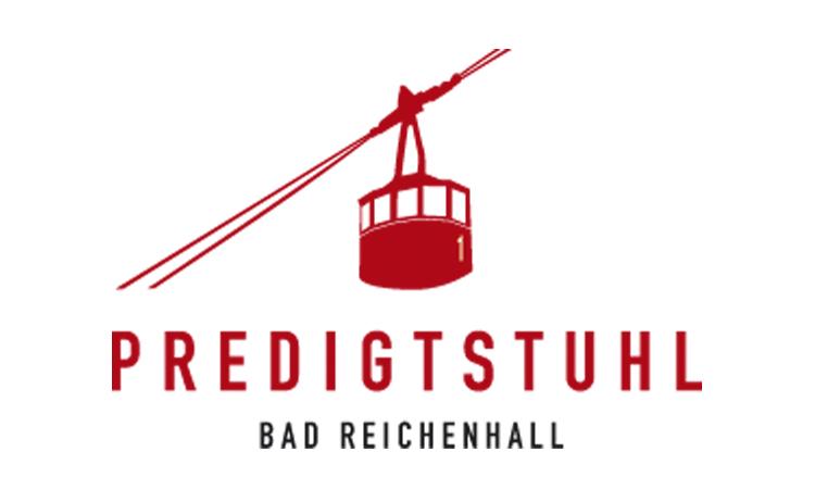 Predigtstuhlbahn Bad Reichenhall, logo