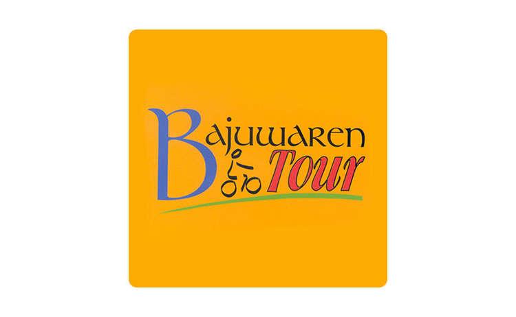 Bajuwaren Radweg