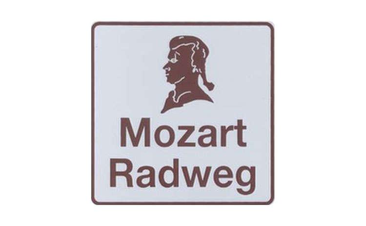 Mozart Radweg