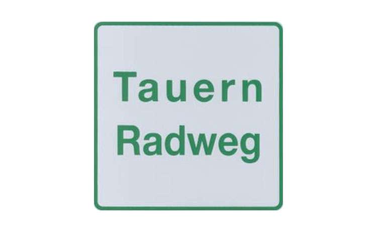 Tauern Radweg
