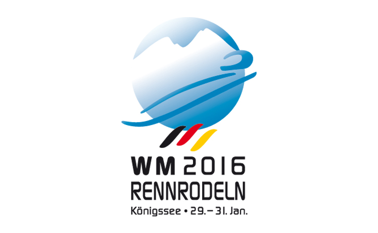 Logo Rodel WM 2016