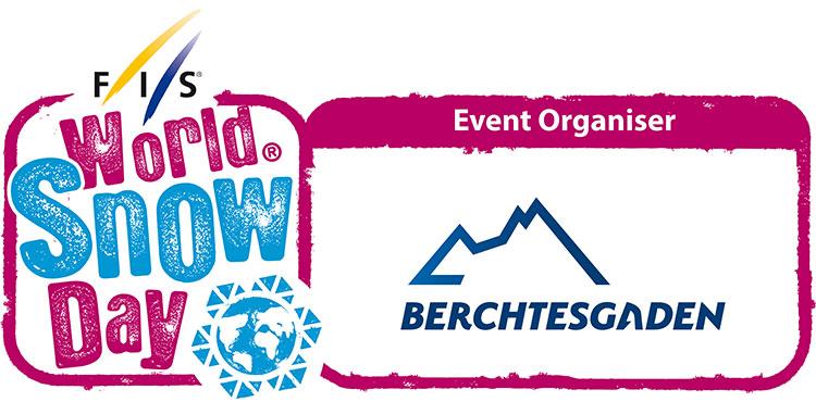 Logo World Snow Day