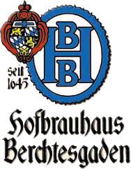 Hofbrauhaus Berchtesgaden Bierlogo