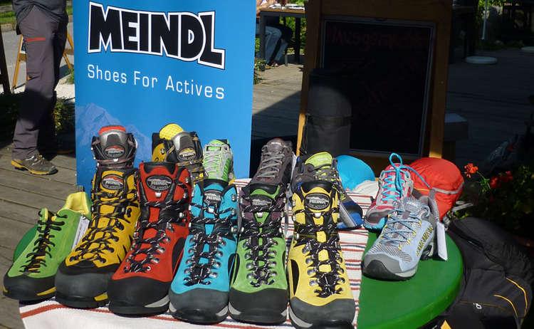 Meindl Schuhe
