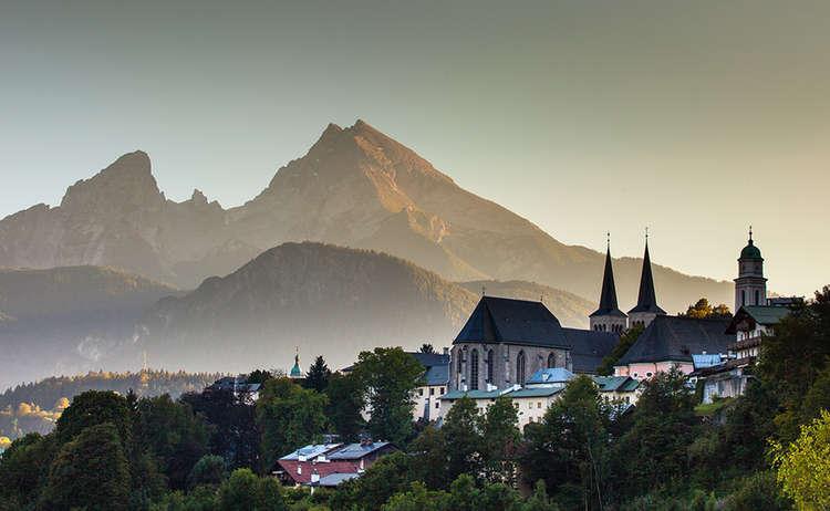 Mount Watzmann | Berchtesgaden Alps Bavaria