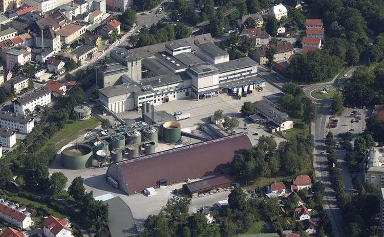 Neue Saline Bad Reichenhall