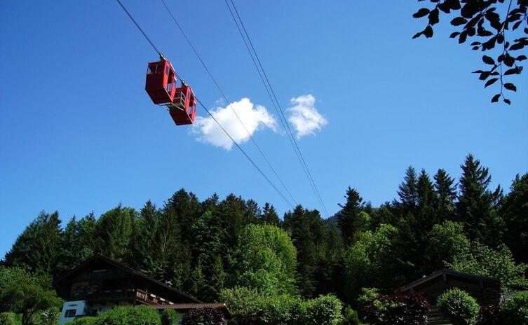 Obersalzbergbahn