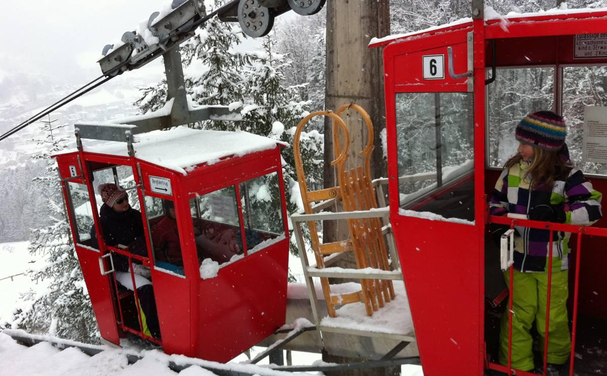 Obersalzbergbahn 13