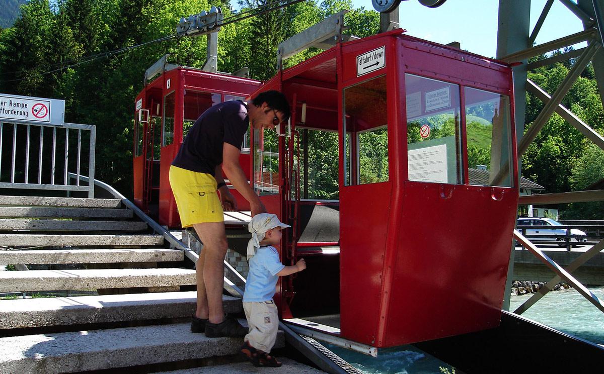 Obersalzbergbahn 14