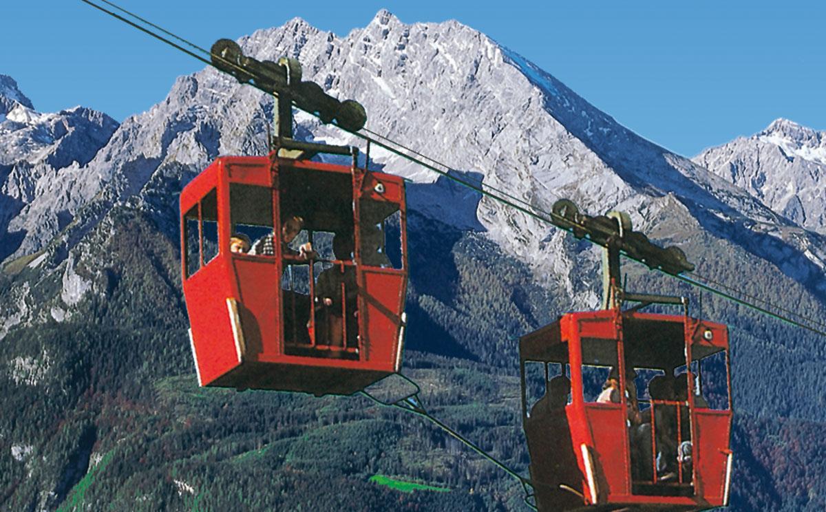 Obersalzbergbahn 3