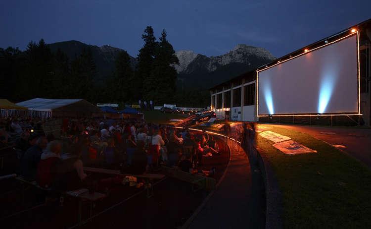Open Air Kino 1
