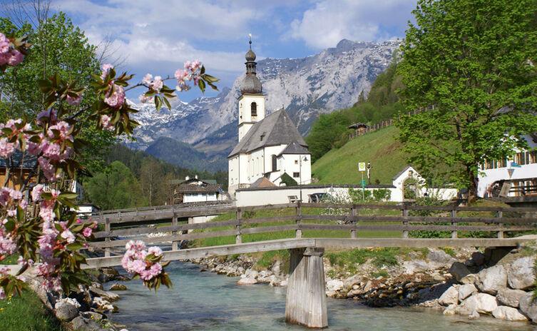 Pfarrkirche Ramsau