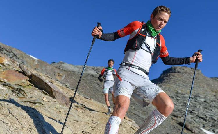 Philipp Reiter - Trailrunning
