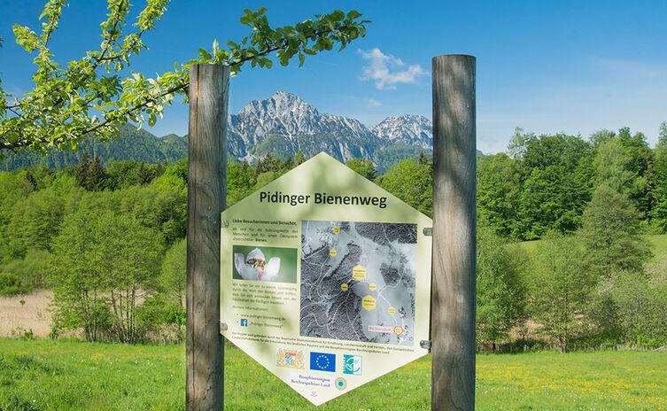 Pidinger Bienenweg 1