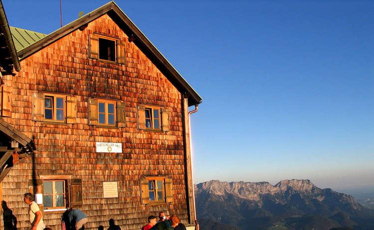 Purtschellerhaus 1