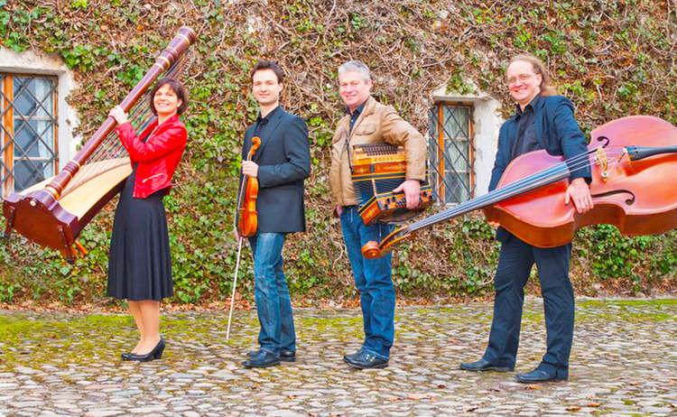 Quartett Fesch Resch