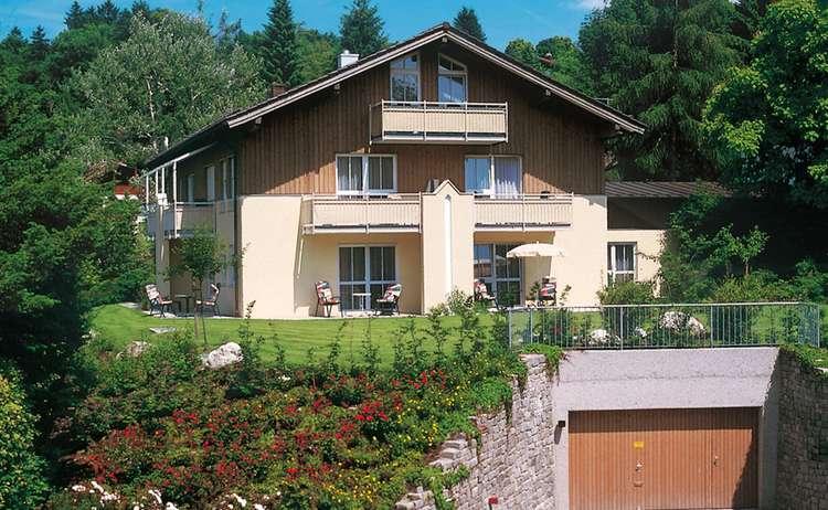 Residenz Alpina Hotel Bad Reichenhall