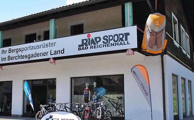 Riap Sport Bad Reichenhall