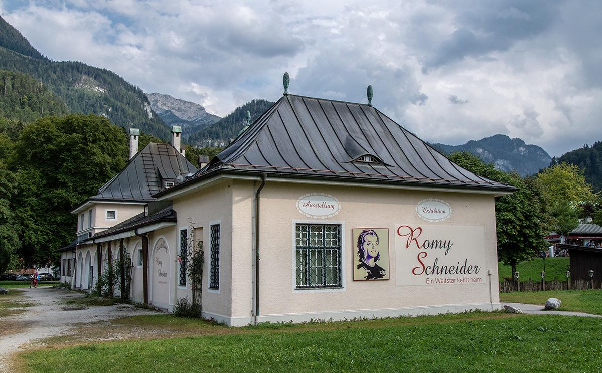 Romy Schneider Ausstellung 13