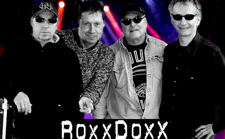 Roxxdoxx