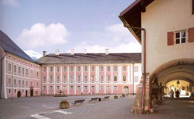 Royal Castle Bavaria Berchtesgaden