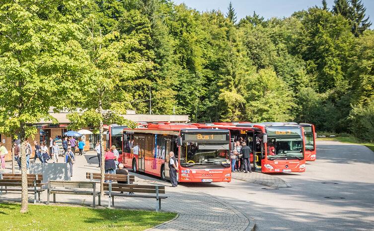 RVO Bus