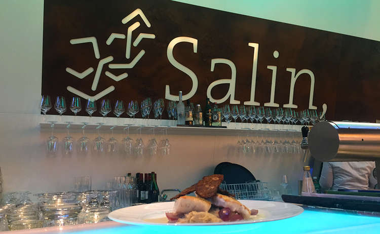 Salin Restaurant