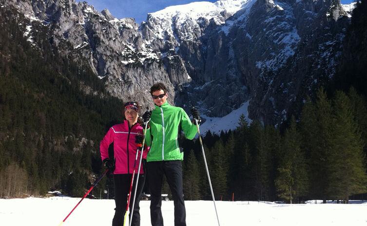Scharitzkehl Im Winter 1