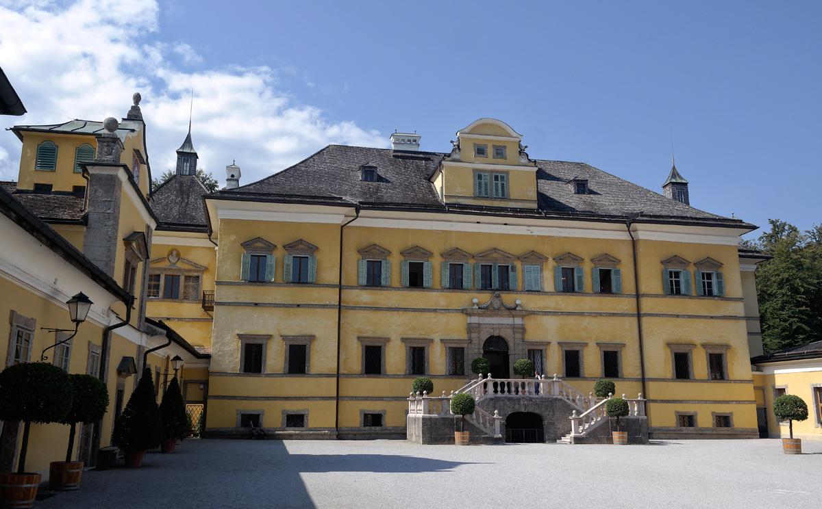 Schloss Hellbrunn 10
